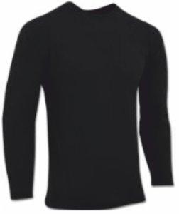 BST15 - Champro Zwart BODYFITT Undershirt