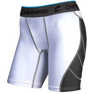 BPS16 - Champro Windmill Women's Sliding Short