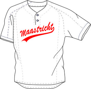 Maastricht Jeugd Jersey