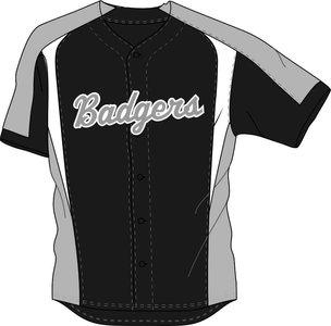 Badhoevedorp Badgers Jersey
