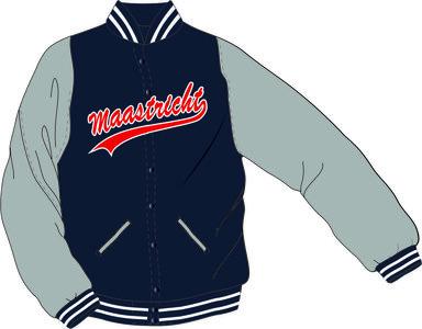 Maastricht Jack Textiel/Polyester