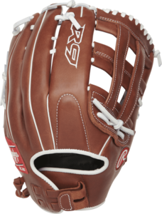 R9SB130-6DB - Rawlings R9 Series 13 inch Fastpitch Glove (RHT)