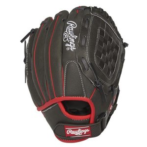 MPL105DSB - Rawlings Mark Of A Pro Light 10.5 inch Youth Infield Glove (LHT/RHT)