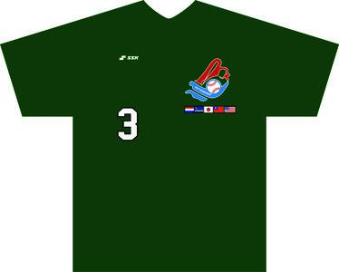 WPT01 - Supporter Shirt